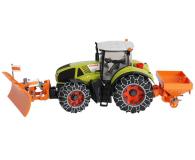 Bruder Traktor Claas Axion 950 z łańcuchami, solarką - 435165 - zdjęcie 1