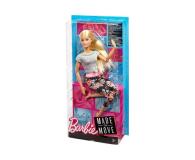 Barbie Made To Move Kwiecista Lalka Blondynka - 437018 - zdjęcie 2