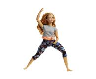 Barbie Made To Move Kwiecista Lalka Truskawka - 437020 - zdjęcie 2