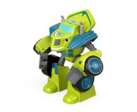 Fisher-Price Blaze Rider Zeg Pojazd Robot Zielony - 437007 - zdjęcie 3