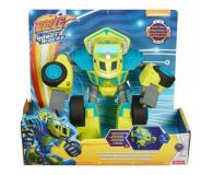 Fisher-Price Blaze Rider Zeg Pojazd Robot Zielony - 437007 - zdjęcie 1
