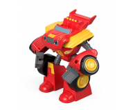 Fisher-Price Blaze Rider Pojazd Robot Czerwony - 437009 - zdjęcie 2