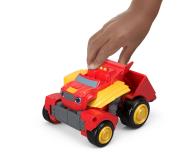 Fisher-Price Blaze Rider Pojazd Robot Czerwony - 437009 - zdjęcie 4