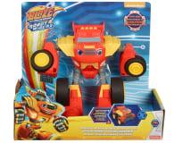 Fisher-Price Blaze Rider Pojazd Robot Czerwony - 437009 - zdjęcie 1