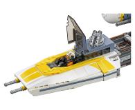 LEGO Star Wars Y-Wing Starfighter - 436958 - zdjęcie 5