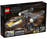 LEGO Star Wars Y-Wing Starfighter - 436958 - zdjęcie 1