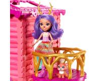 Mattel Enchantimals Domek Jelonków - 436972 - zdjęcie 4