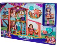 Mattel Enchantimals Wonderwood Domek Jelonków - 436972 - zdjęcie 7