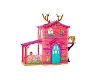 Mattel Enchantimals Wonderwood Domek Jelonków - 436972 - zdjęcie 2