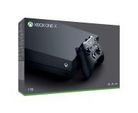 Microsoft Xbox One X 1TB + Fifa 18 + PUBG + GOLD 6M - 442278 - zdjęcie 2