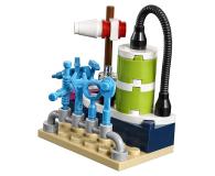 LEGO Friends Lot samolotem nad Miastem Heartlake - 436978 - zdjęcie 4