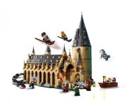 LEGO Harry Potter Wielka Sala w Hogwarcie - 437000 - zdjęcie 2