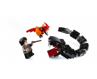 LEGO Harry Potter Wielka Sala w Hogwarcie - 437000 - zdjęcie 4