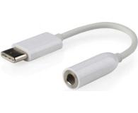 Gembird Adapter USB-C - Minijack 3,5mm  - 432882 - zdjęcie 1