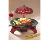 Zaigle Simple Everyday Grill czerwony - 433271 - zdjęcie 5