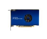 AMD Radeon Pro WX 5100 8GB GDDR5 - 415823 - zdjęcie 1