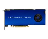 AMD Radeon Pro WX 7100 8GB GDDR5 - 418759 - zdjęcie 1