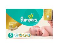 Pampers Premium Care 5 Junior Na Miesiąc 88szt - 307933 - zdjęcie 1