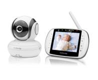 Motorola Niania Elektroniczna z kamerą monitor 3.5 MBP36S - 438973 - zdjęcie 1