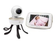 Motorola Niania Elektroniczna kamera WiFi MBP855 ORYGINAŁ - 438978 - zdjęcie 1