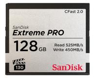 SanDisk 128GB Extreme PRO CFAST 2.0 525MB/s VPG130  - 439565 - zdjęcie 1