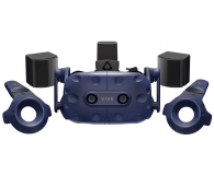 HTC VIVE Pro Full Kit - 437038 - zdjęcie 1