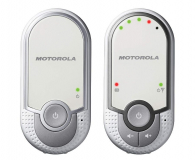 Motorola Niania Elektroniczna audio MBP11 - 439102 - zdjęcie 1