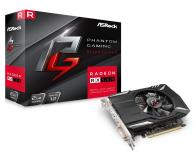 ASRock  Radeon RX 550 Phantom Gaming 2GB GDDR5 - 439950 - zdjęcie 1