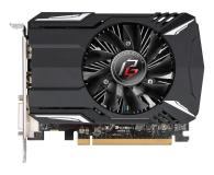 ASRock  Radeon RX 550 Phantom Gaming 2GB GDDR5 - 439950 - zdjęcie 4