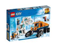 LEGO City Arktyczna terenówka zwiadowcza - 426641 - zdjęcie 1