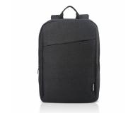 "Lenovo B210 Casual Backpack 15,6"" (czarny) - 440667 - zdjęcie 1"