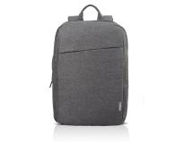 "Lenovo B210 Casual Backpack 15,6"" (szary)  - 440669 - zdjęcie 1"