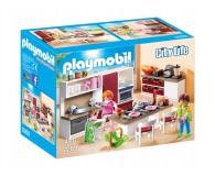 PLAYMOBIL Duża rodzinna kuchnia - 440740 - zdjęcie 1