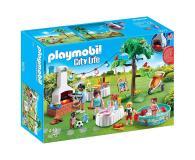 PLAYMOBIL Przyjęcie w ogrodzie - 440743 - zdjęcie 1