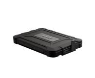 """ADATA Obudowa do dysku 2.5"""" ED600 (USB 3.1, czarny)  - 436649 - zdjęcie 4"""