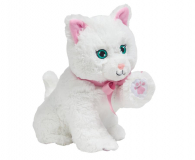 TM Toys Interaktywny kotek Coco DKO8116 - 440378 - zdjęcie 1