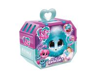 TM Toys Fur Balls Zwierzątko niespodzianka turkus - 440385 - zdjęcie 1