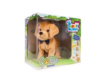 TM Toys Interaktywny Piesek Goldie - 440376 - zdjęcie 3
