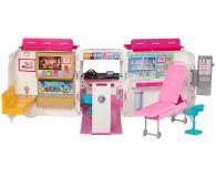 Barbie Karetka - Mobilna klinika - 441007 - zdjęcie 2