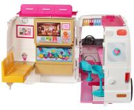 Barbie Karetka - Mobilna klinika - 441007 - zdjęcie 3
