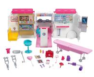 Barbie Karetka - Mobilna klinika - 441007 - zdjęcie 4