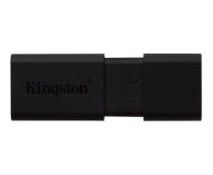 Kingston 256GB DataTraveler 100 G3 (USB 3.0)  - 438163 - zdjęcie 2