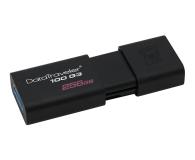 Kingston 256GB DataTraveler 100 G3 (USB 3.0)  - 438163 - zdjęcie 4