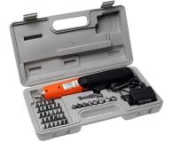 InLine Śrubokręt (akumulator); 42-częściowy zestaw - 437329 - zdjęcie 1