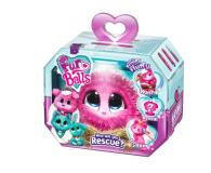 TM Toys Fur Balls Zwierzątko niespodzianka różowy - 440829 - zdjęcie 1