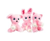 TM Toys Fur Balls Zwierzątko niespodzianka różowy - 440829 - zdjęcie 2
