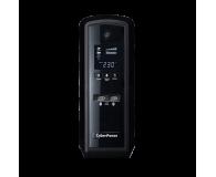 CyberPower UPS CP1500EPFCLCD (1500VA/900W, 6xSchuko, AVR) - 440786 - zdjęcie 1