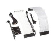 Lian Li Przedłużacz ATX 24-pin - ATX 24-pin 20cm  - 439058 - zdjęcie 2