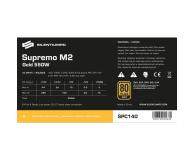 SilentiumPC Supremo M2 550W 80 Plus Gold - 308096 - zdjęcie 7