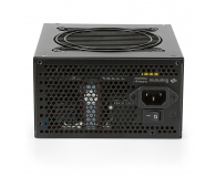 SilentiumPC 650W Supremo FM2 Gold - 363851 - zdjęcie 5